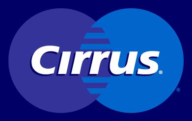 logo cirrus