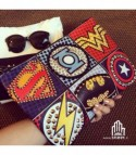 Pochette Superheroes