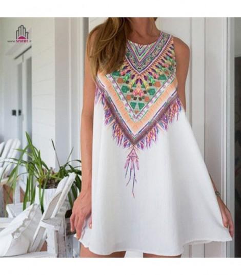Vestito Cancun