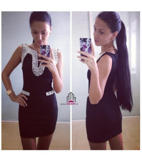 Brendy Dress