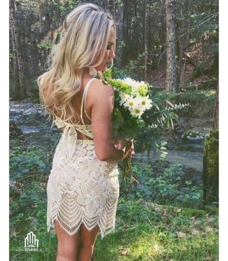 Secret Dress