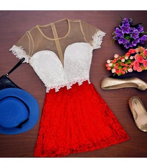 Tamari Dress