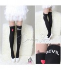 Collant devil rabbit cattie
