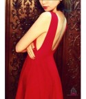 Claire Dress