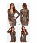 Berta sequin Dress