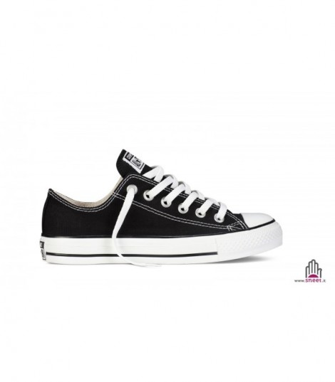 Converse All Star bassa Nero basic