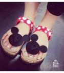 Infradito Mickey Mouse