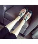 Sandalo gioiello Male