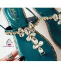 Sandalo gioiello Petrol