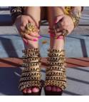 Sandalo Superchain