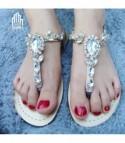 Sandalo gioiello Ruissy