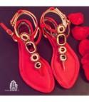Sandalo gioiello Valentyne