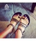 Sandalo Chain