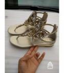 Sandalo gioiello Lola