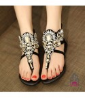 Sandalo gioiello Klei