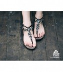 Sandalo gioiello Korsta