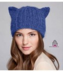 Cappellino Cat Ears