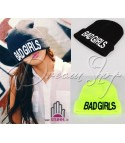 Cappellino Bad Girls