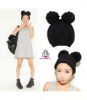 Cappellino Mousy