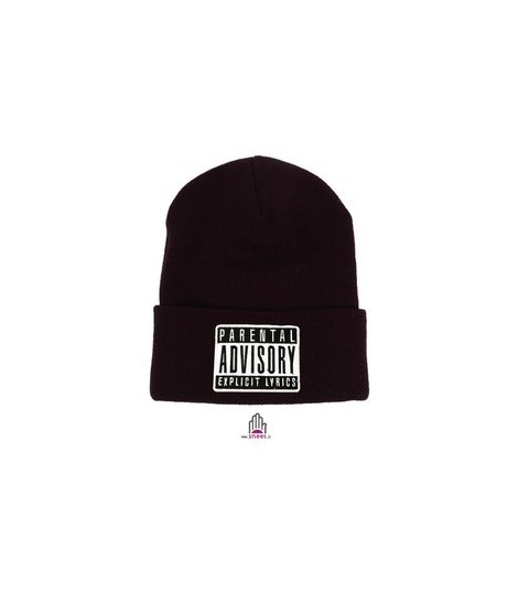 Cappellino Parental Advisory