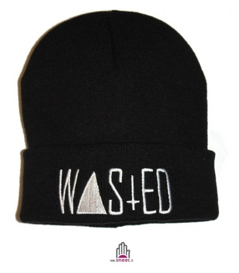 Cappellino Wasted