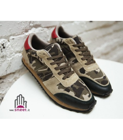 Rayon sneackers