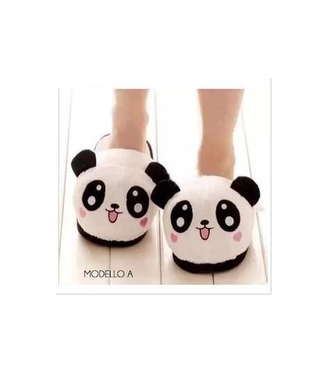 acquisto economico autentico Scoprire Ciabatte Panda