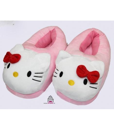 Ciabatte Hello Kitty