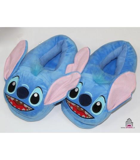 Ciabatte Stitch