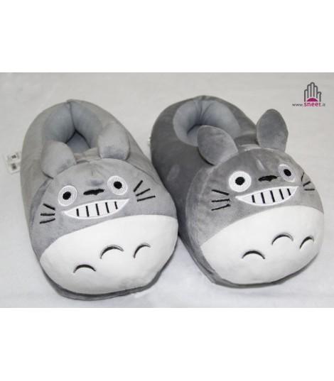 Ciabatte Totoro
