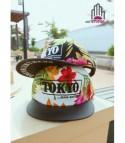 Cappello Tokio