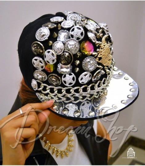 Cappello Rash