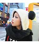 Copricapo Bear modello Panda