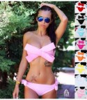 Bikini pink fiokko