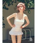 Costume intero anni 50 Loula