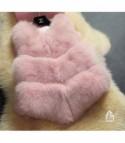Smanicato pelliccia Trejolie