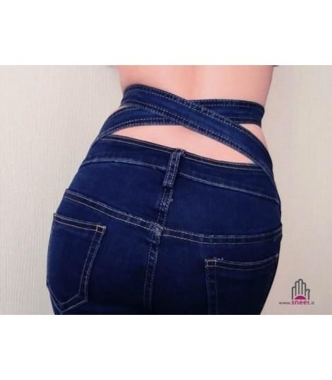 Treasure jeans
