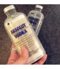 Cover Absolute Vodka
