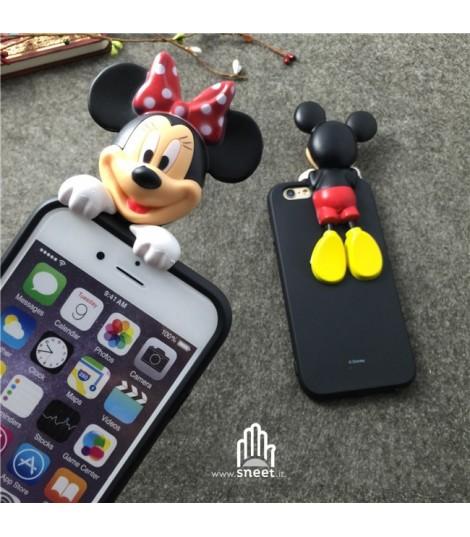 Cover Minnie Mickey