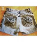 Shorts Levis Bow Pocket