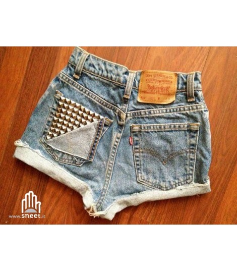 Shorts Levis One Cool Pocket