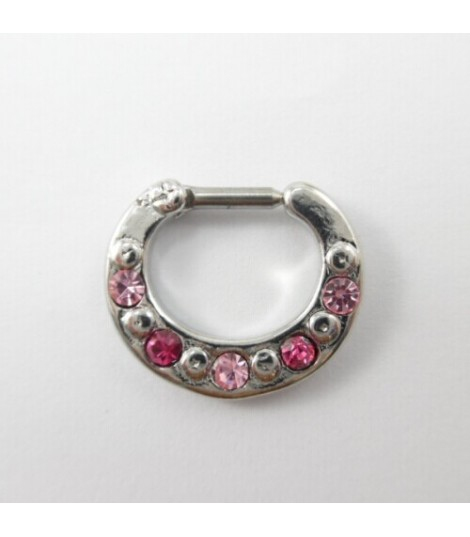 Lulin Septum Ring