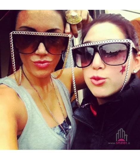 Chain Sunglasses