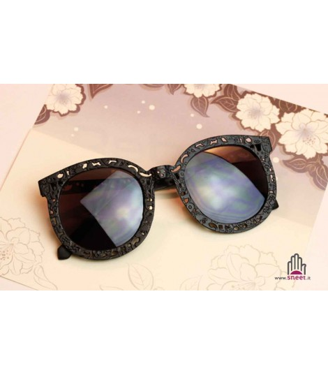 Framer Sunglasses