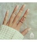 Set anelli Cleope