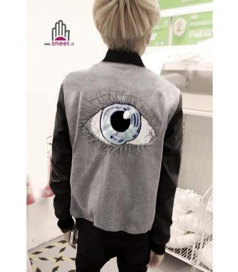 Teddy Eye