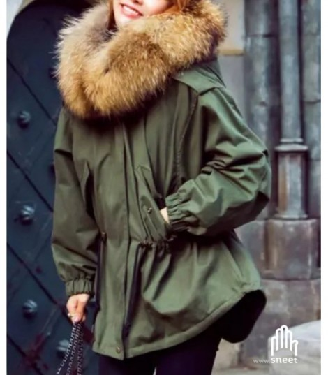 Parka medio Princy