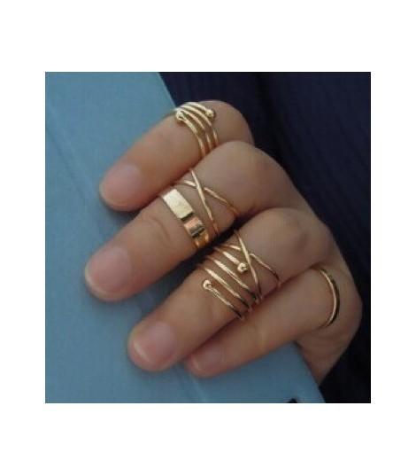 Set anelli Dorenne