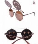 Smiley Sunglasses