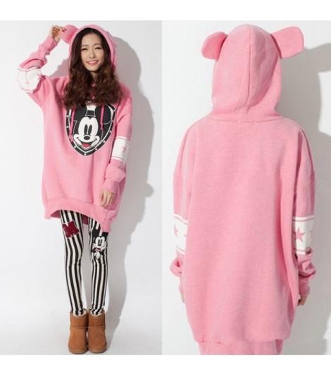 Felpa Mickey Mouse Pinky